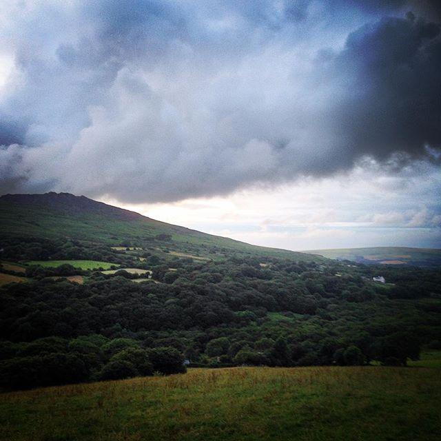 Newport, Pembrokeshire, West Wales #wales #pembrokeshire #landscape
