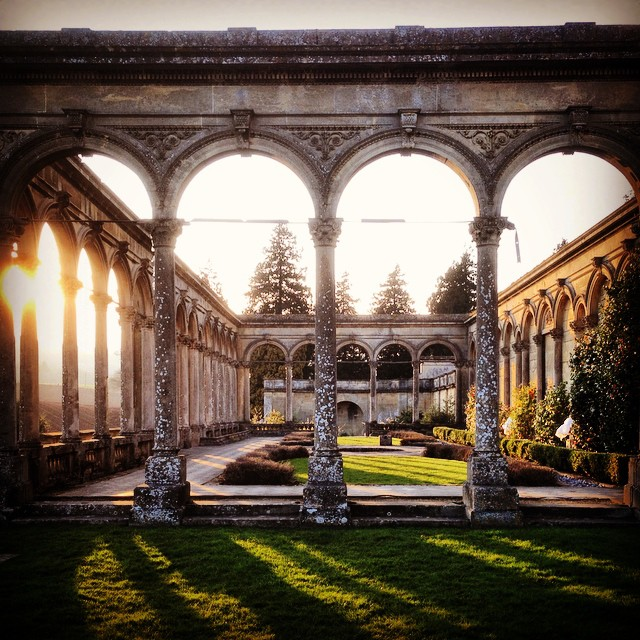 The Orangery at Witley Court #witleycourt #Englishheritage #gardenphotography #Orangery
