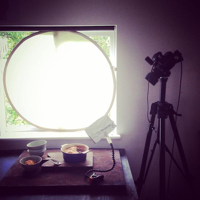 Behind the scenes, Riverford Autumn Winter Cookbook Shoot #Riverford #behindthescenes #Cookbookshoot #foodphotography