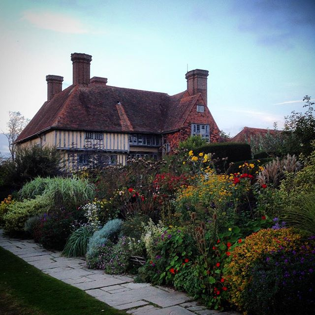 Great Dixter #greatdixter #gardenphotography