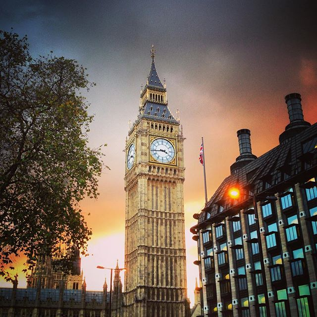 Big Ben #bigben #london