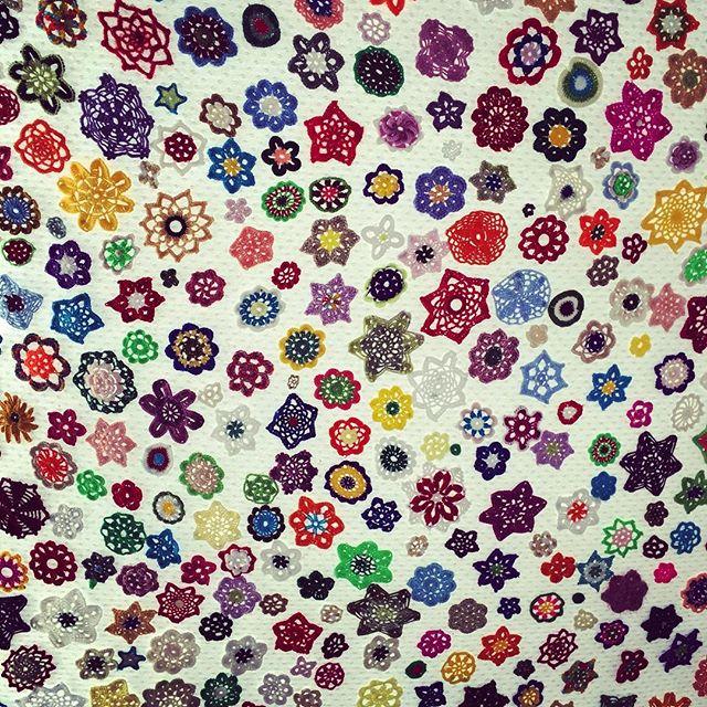 Crochet #andalucia #crochet #gaucin