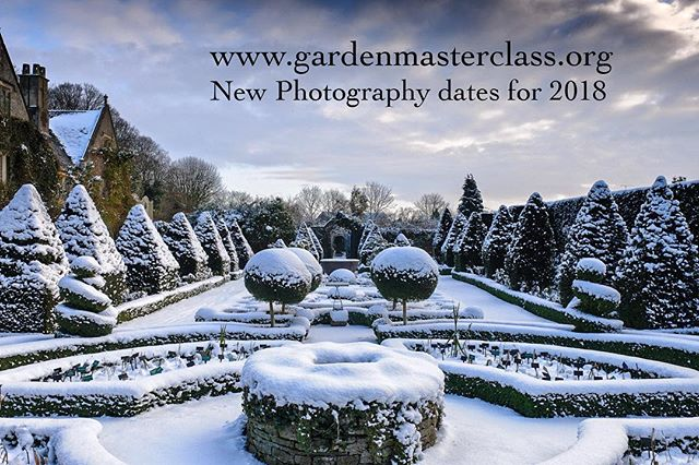 My new dates for Garden Photography workshops are now available at https://www.gardenmasterclass.org/ I shall be leading workshops in Garden & Plant photography at Parham House, Waterperry Gardens and Yeo Valley Organic Gardens. I have also included a Lightroom and post production course for garden photographers. @yeovalleyorganicgarden @parham_house_gardens #gardenmasterclass #gardenphotography #gardenphotographer