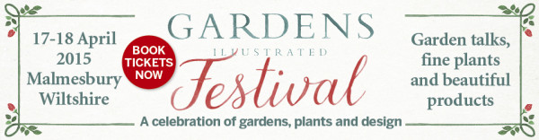 Gardens Illustrated Festival