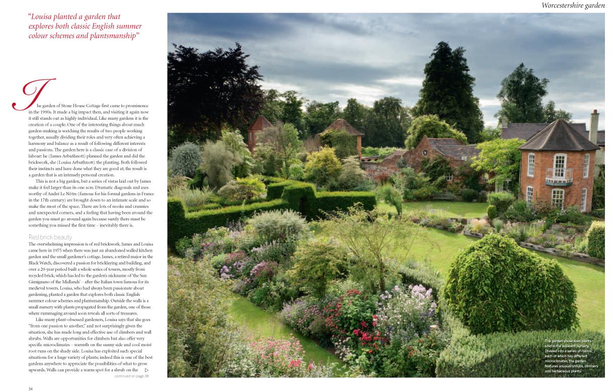 Stone house cottage garden nursery jason ingram bristol share this workwithnaturefo
